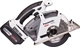 Picture of Battery-powered hand-held circular saw