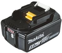 Picture of Battery Makita Li-ion 18V 5.0 Ah